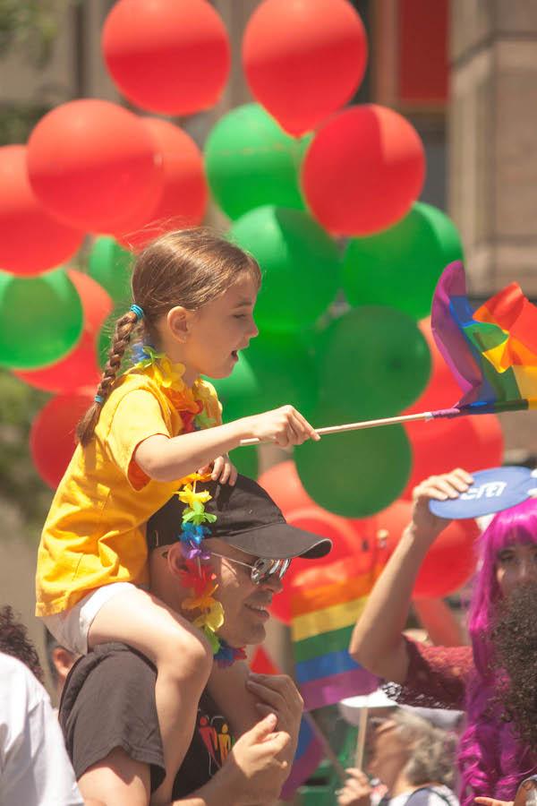 Gay Pride 2014-2