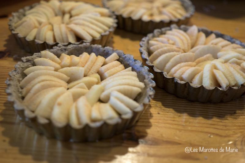 2015-10-19 tartelette pommes-3