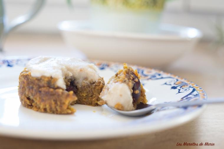carrot cake muffin-1