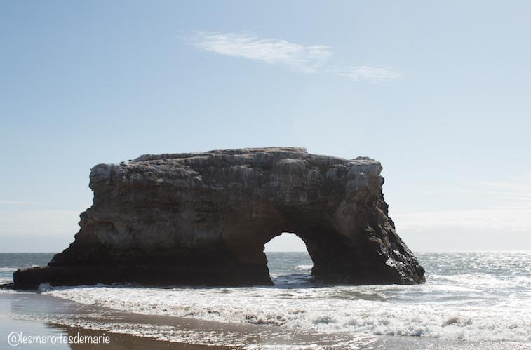 2017 10 30-Natural bridges state beach