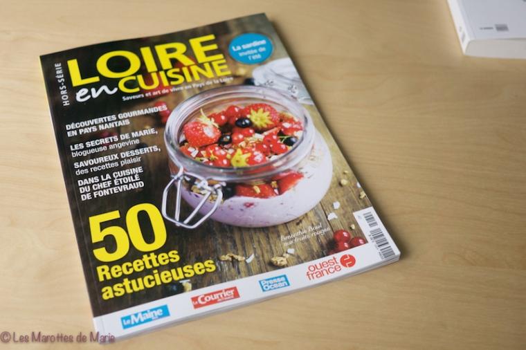 Loire en cuisine 1