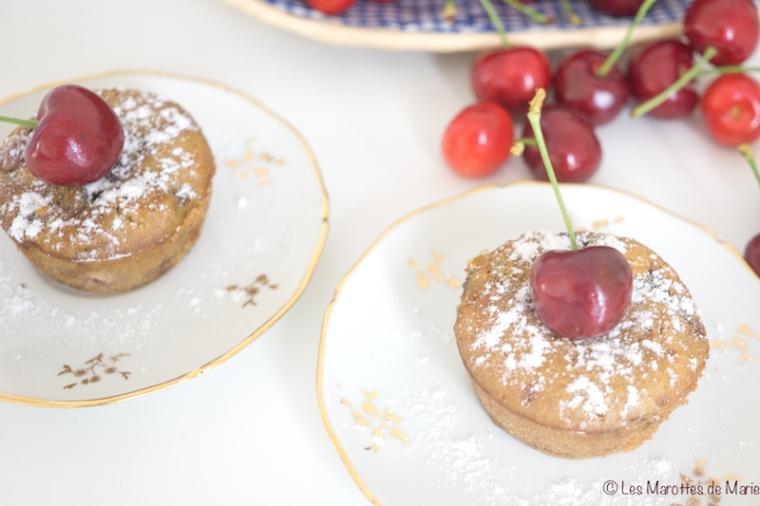 Muffins les Marottes de Marie 3