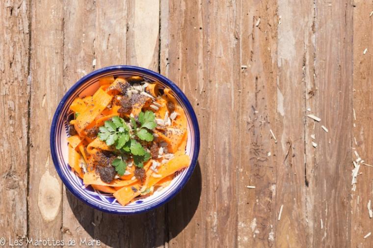 saladecarottesvegan1