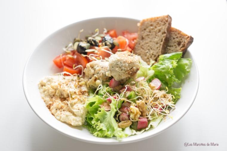 veggie bowl 1