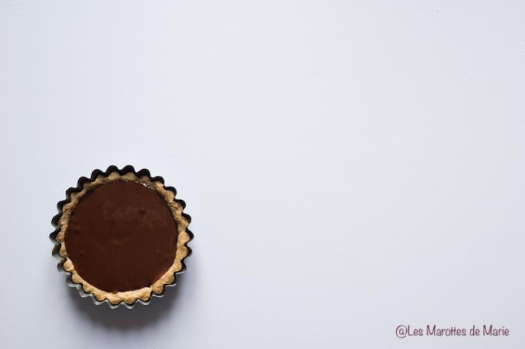Tarte caramel chocolat-2