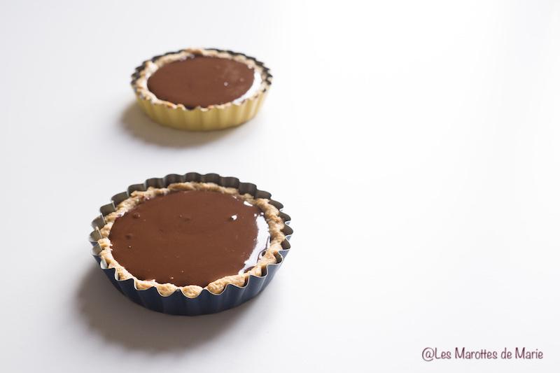 Tarte caramel chocolat-4