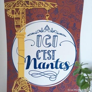 Les Marottes de Marie 11 2 2018 Nantes