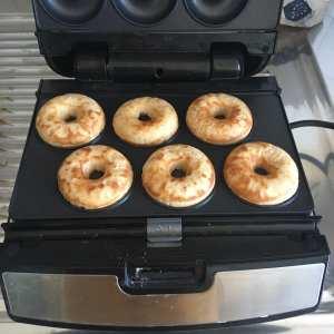 2020 03 30 mini donuts Les Marottes de Marie 1