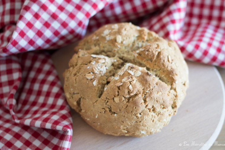 2020 04 04 Soda Bread-1
