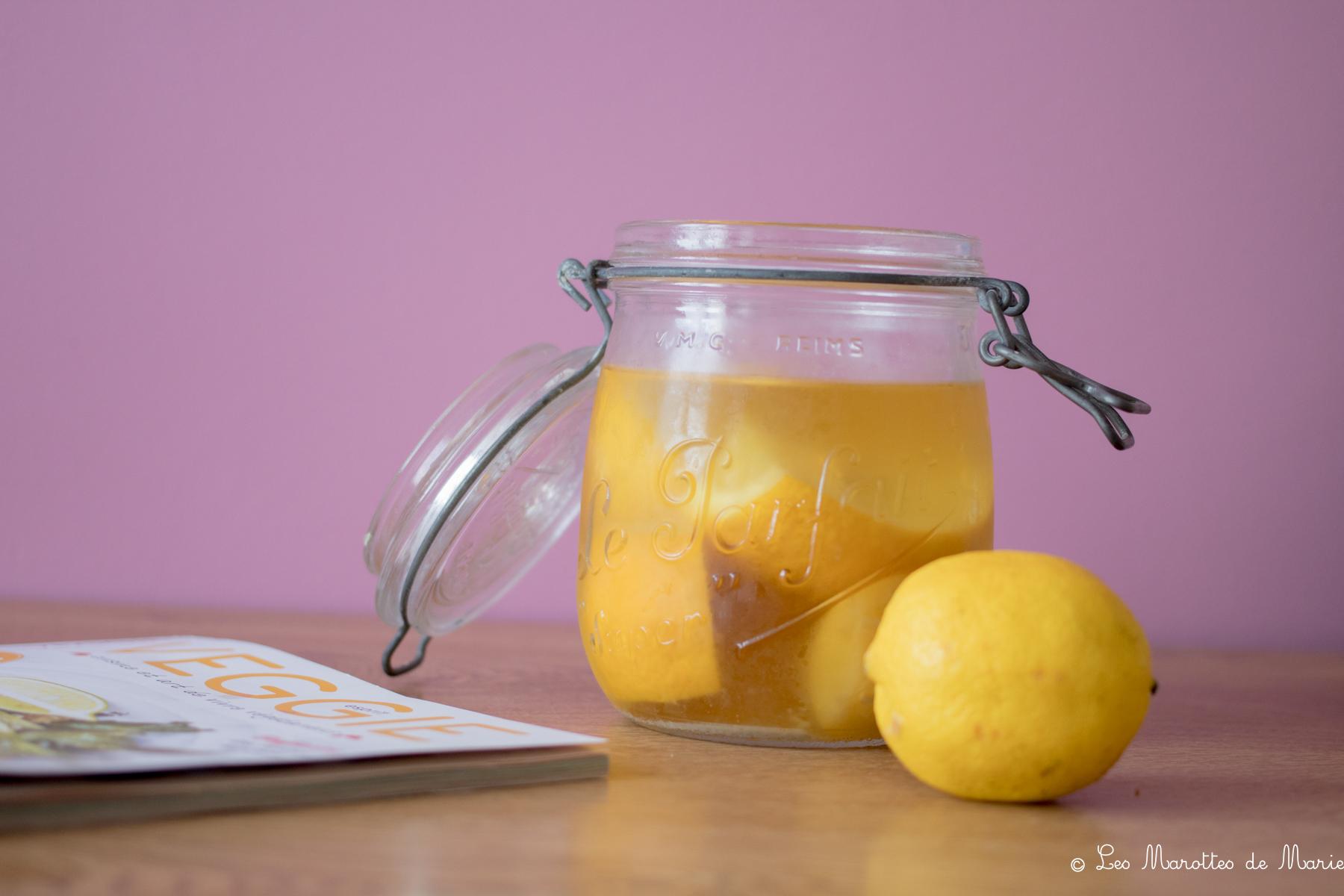 2020 04 07 citrons confits au sel - vegan - Les marottes de marie-1